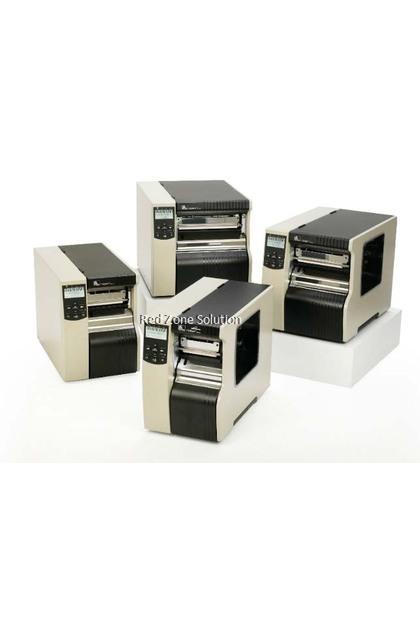 Zebra 140Xi4 Industrial Barcode Printers