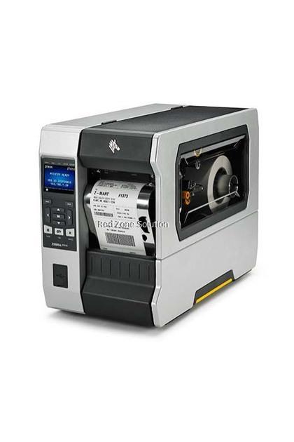 Zebra ZT610 Industrial Barcode Printers