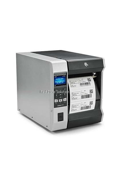 Zebra ZT620 Industrial Barcode Printers