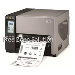 TSC TTP-384MT Industrial Barcode Printer