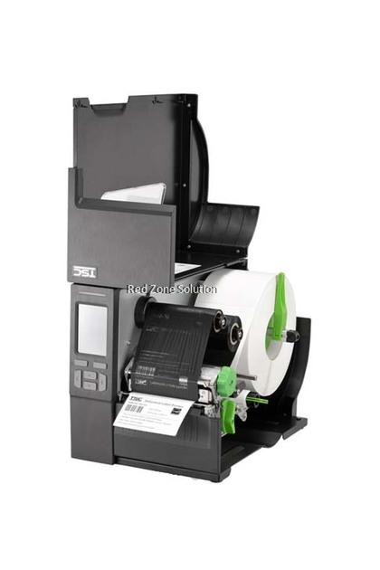 TSC MB340T Industrial Barcode Printer