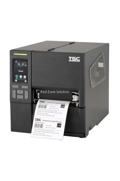 TSC MB340 Industrial Barcode Printer