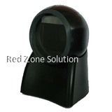 RedTech D600 2D QR Code Desktop Barcode Scanner