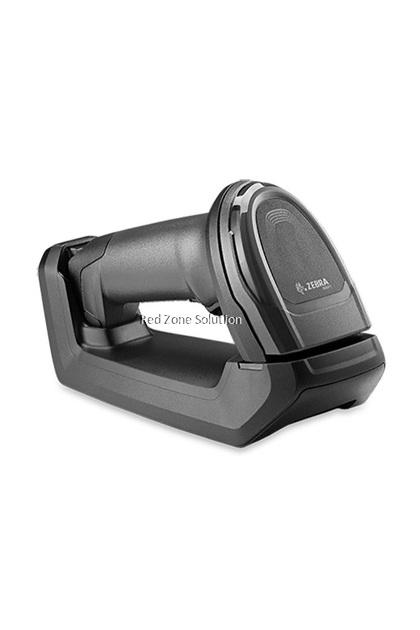 Zebra DS8178 2D Wireless Barcode Scanner (DS8100 Series)