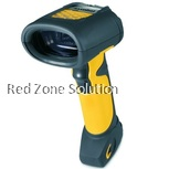 Zebra LS3408 Rugged Industrial Barcode Scanner