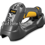 Zebra DS3578 Rugged Industrial Wireless Barcode Scanner