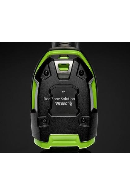 Zebra DS3608 Rugged Industrial 2D Barcode Scanner