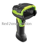 Zebra DS3608 Rugged Industrial Wireless 2D Barcode Scanner