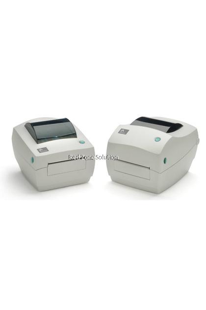 Zebra GC420T Thermal Transfer Barcode Printer