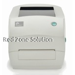 Zebra GC420T Thermal Transfer Barcode Printer