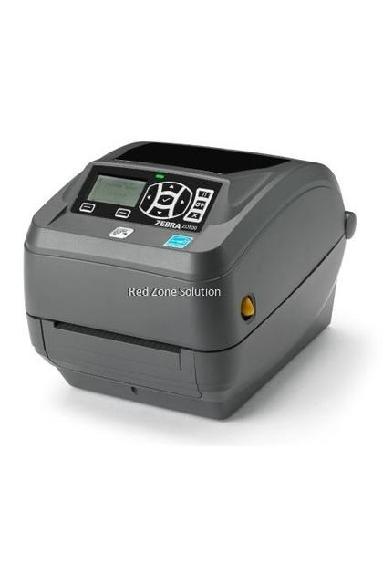 Zebra ZD500 Thermal Transfer Desktop Barcode Printer