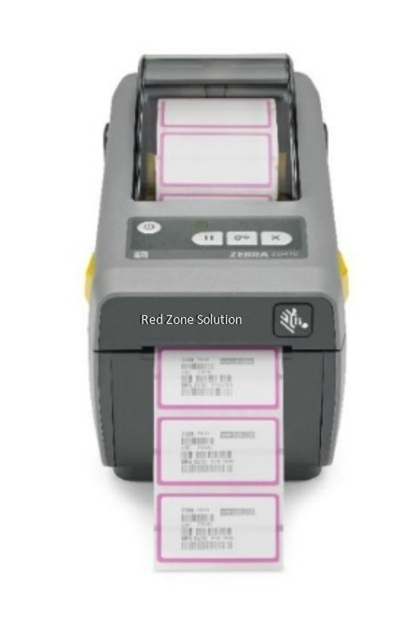 Zebra ZD410 Direct Thermal Desktop Barcode Printer