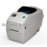 Zebra TLP 2824 Plus Thermal Transfer Desktop Barcode Printer