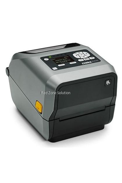 Zebra ZD620 Thermal Transfer Desktop Barcode Printer