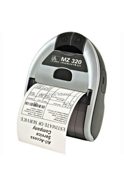Zebra i MZ320 Mobile Printer