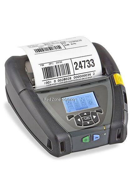 Zebra QLn 420 Mobile Printer