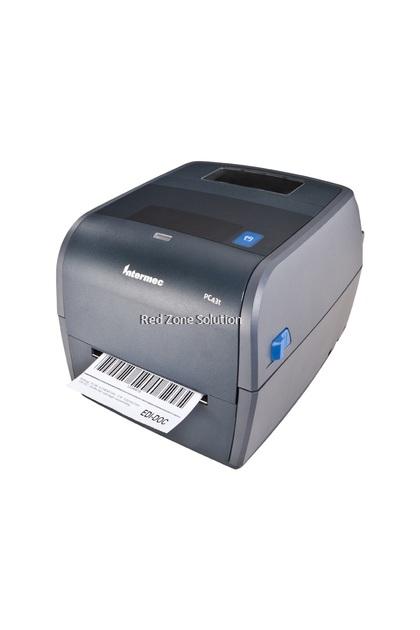 Honeywell Intermec PC43T Desktop Label Printer