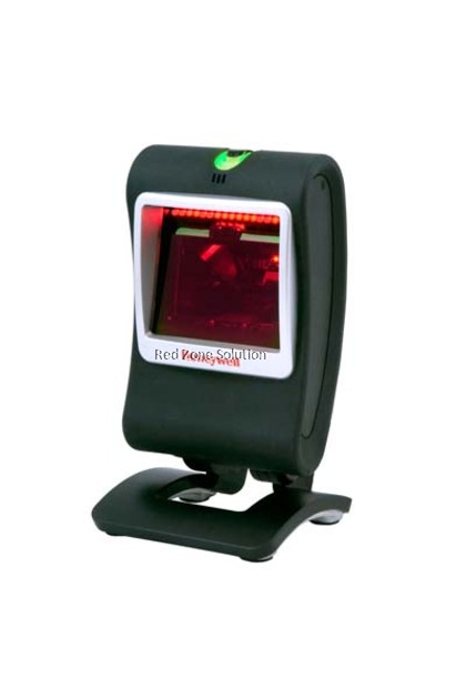 Honeywell Genesis 7580g Hand-Free Desktop Barcode Scanner