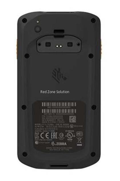 Zebra TC25 Rugged Smartphone Mobile Computer
