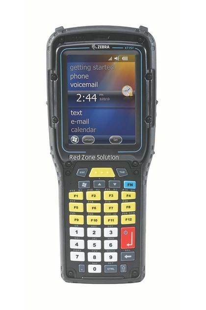 Zebra Omnii XT15f Mobile Computer