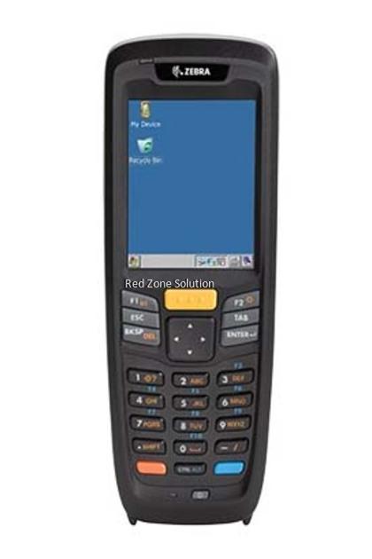 Zebra MC2180 Mobile Computer (MC2100 Series)