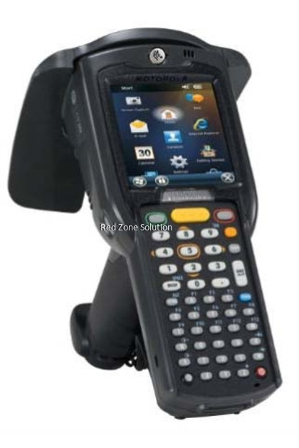 Zebra MC3190-Z RFID Reader Mobile Computer