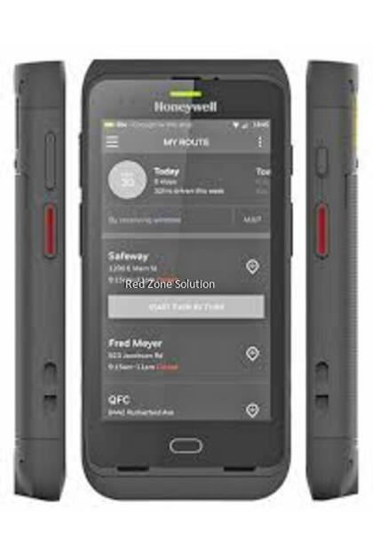 Honeywell Dolphin CT40 Mobile Computer