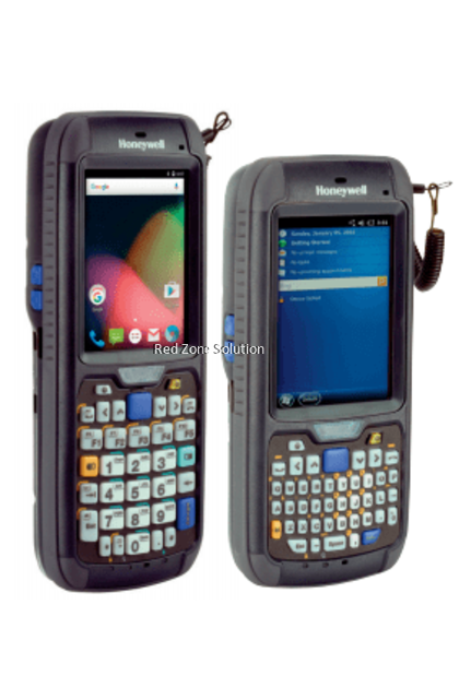 Honeywell CN75 / CN75e Handheld Computers