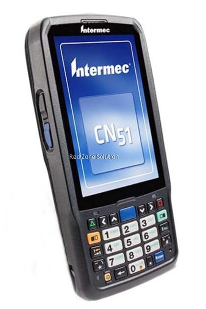 Honeywell Intermec CN51 Handheld Computer