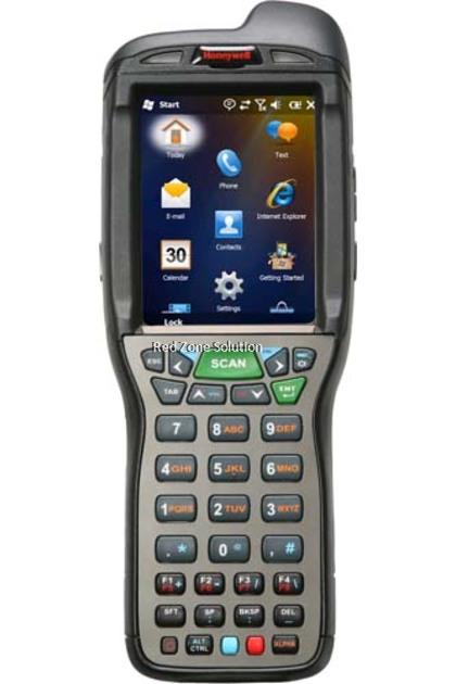 Honeywell Dolphin 99GX Handheld Computer