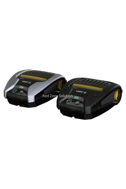 Zebra ZQ320 Mobile Label and Receipt Printers