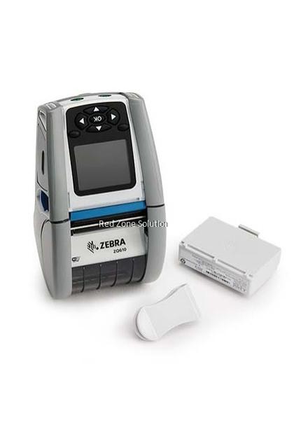 Zebra ZQ610 Healthcare Mobile Printers