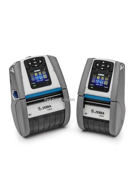 Zebra ZQ620 Healthcare Mobile Printers