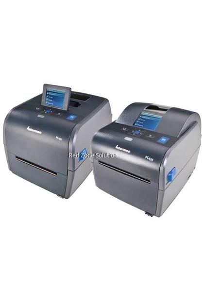 Honeywell Intermec PC43d Desktop Barcode Printer