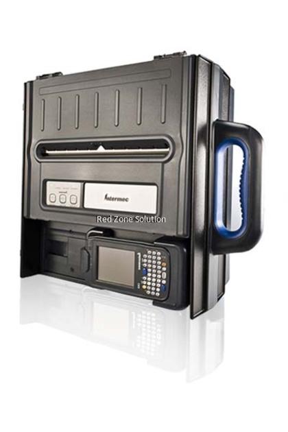 Honeywell 6824 Portable Full-Page Mobile Printer