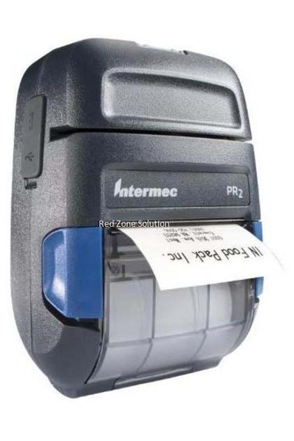 Honeywell Intermec PR2 Mobile Receipt Printers