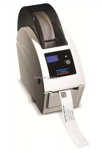 TSC TDP-225W Desktop Wristbands Label Printer