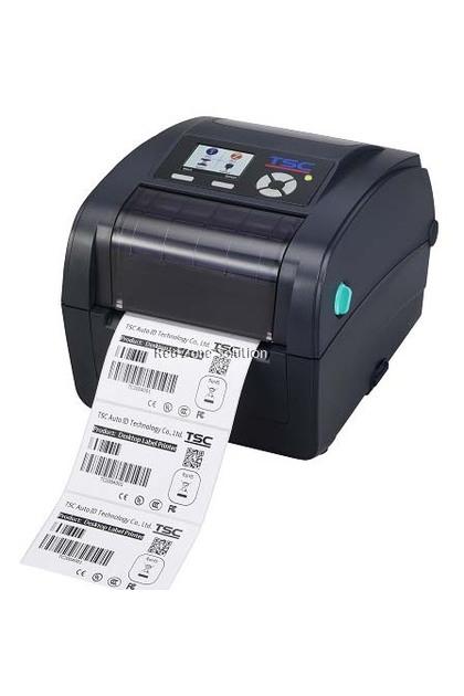 TSC TC200 Desktop Barcode Printer