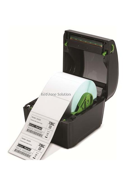 TSC DA200 Direct Thermal Desktop Barcode Printer