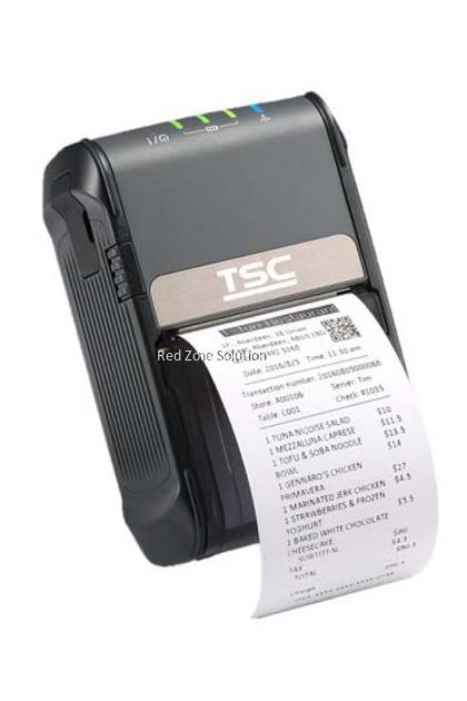 TSC Alpha-2R Mobile Printers