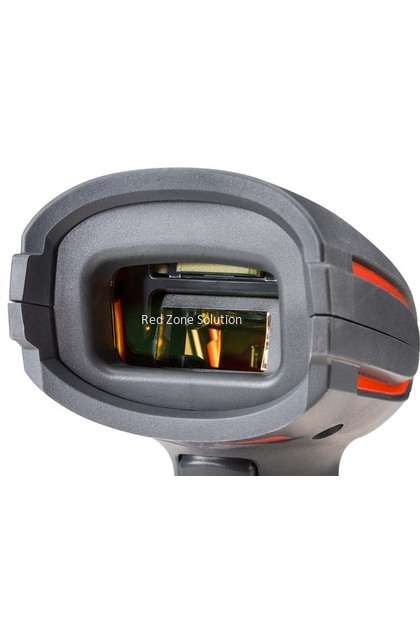 Honeywell Granit 1280i Industrial Barcode Scanners