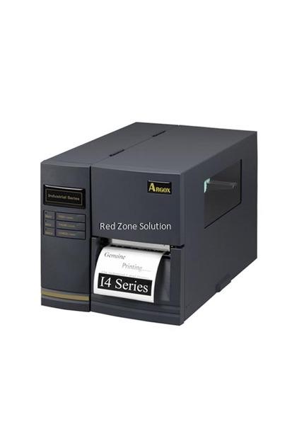 Argox I4-240 Industrial Barcode Printer