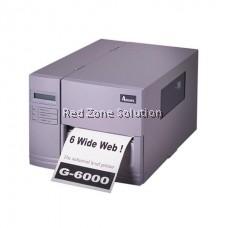 Argox G-6000 Industrial Barcode Printer
