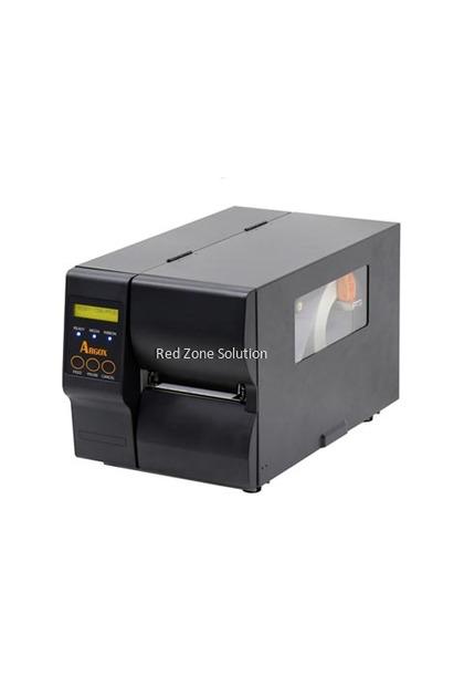 Argox iX4-250 Industrial Barcode Printer