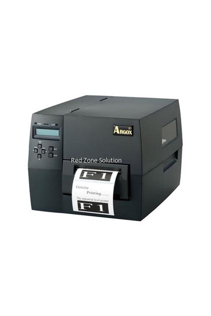 Argox F1 Industrial Barcode Printer