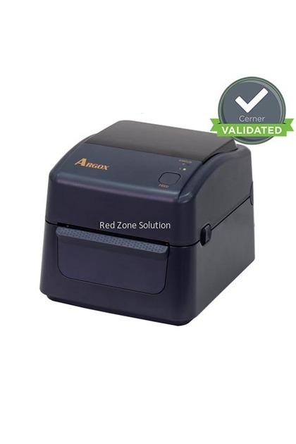 Argox D4-350 Desktop Label Barcode Printer
