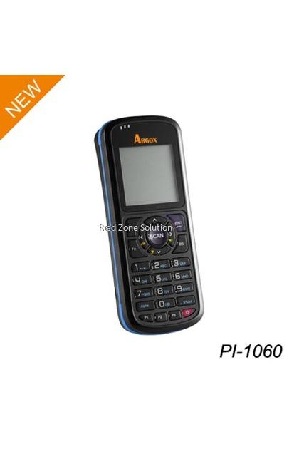 Argox PI-1060 & TAG-60 (PI-GO) Mobile Computers