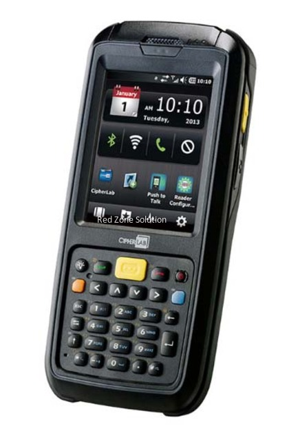 CipherLab CP60 Industrial Mobile Computer
