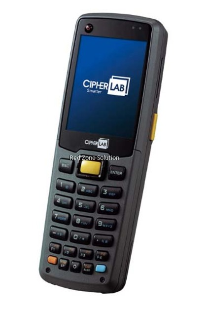 CipherLab 8600 series Industrial Mobile Computer