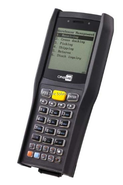 CipherLab 8400 Light Industrial Mobile Computer with Bluetooth